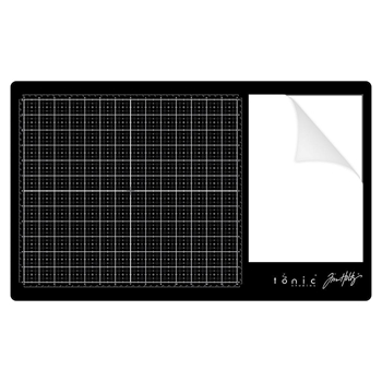 TH Glass Media Mat