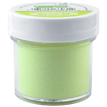 Lawn Fawn GLOW IN THE DARK Embossing Powder LF1577