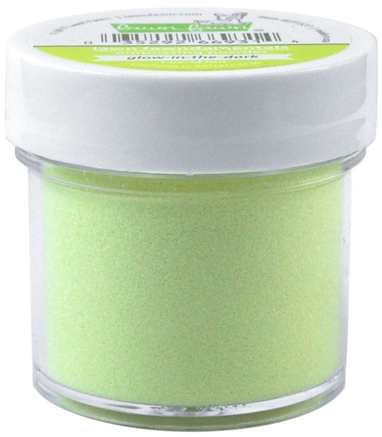 Lawn Fawn GLOW IN THE DARK Embossing Powder LF1577 zoom image