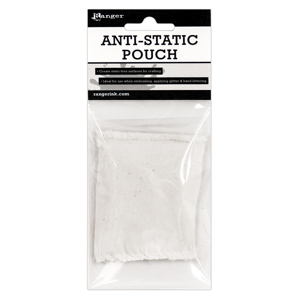 Ranger ANTI STATIC POUCH ink62332 zoom image
