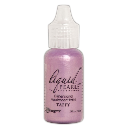 Ranger TAFFY Liquid Pearls Pearlescent Paint lpl59707 Preview Image