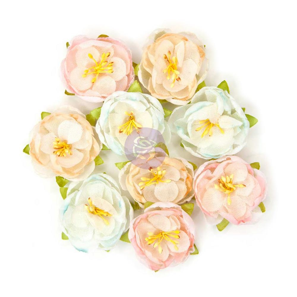 Prima Marketing LILLE Love Story Flowers 631376 zoom image