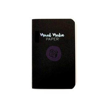 Prima Marketing MIXED MEDIA NOTEBOOK Traveler's Journal Personal 630454