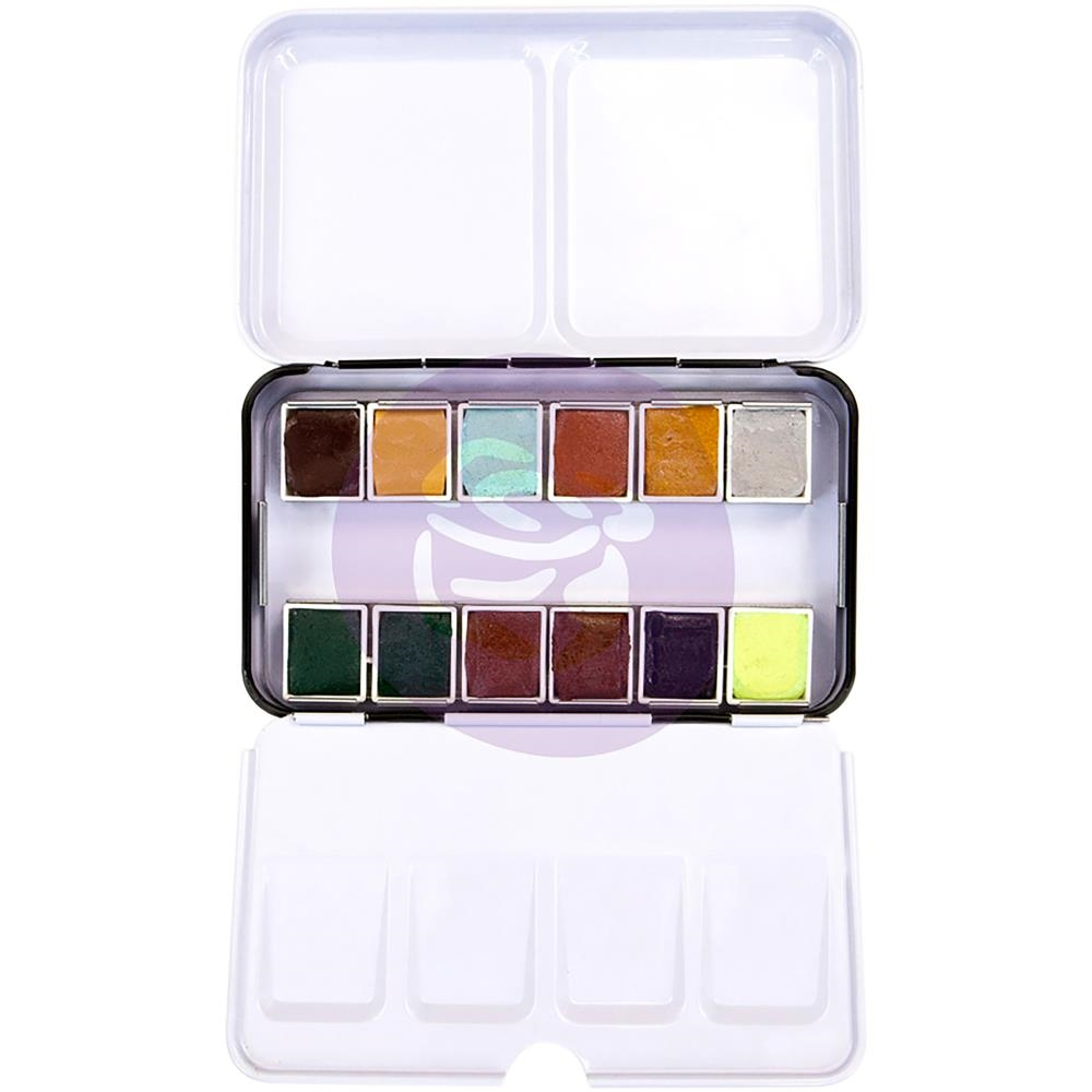 Prima Marketing ESSENCE Watercolor Confections Set 631543 zoom image