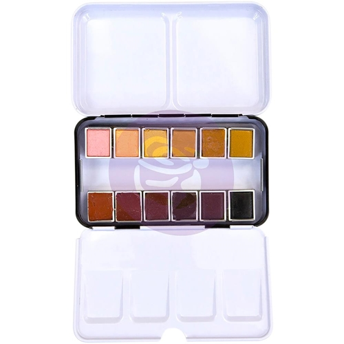 Prima Marketing COMPLEXION Watercolor Confections Set 631857 Preview Image