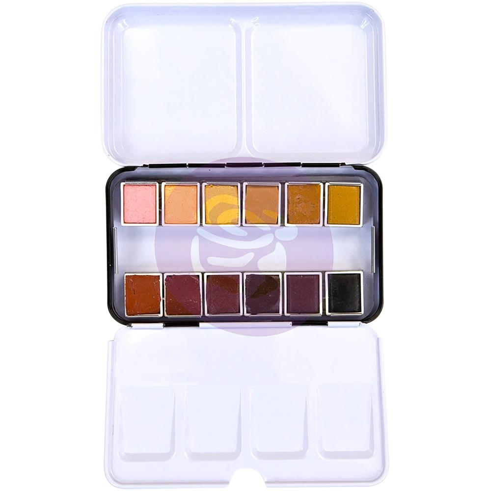 Prima Marketing COMPLEXION Watercolor Confections Set 631857 zoom image