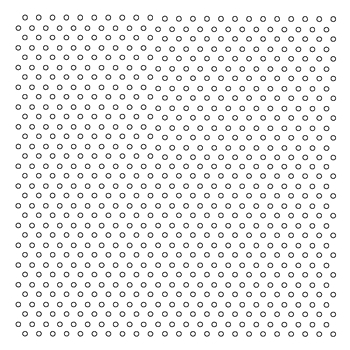 Wendy Vecchi Background Cling Rubber Stamp OPEN DOTS Studio 490 WVBG044
