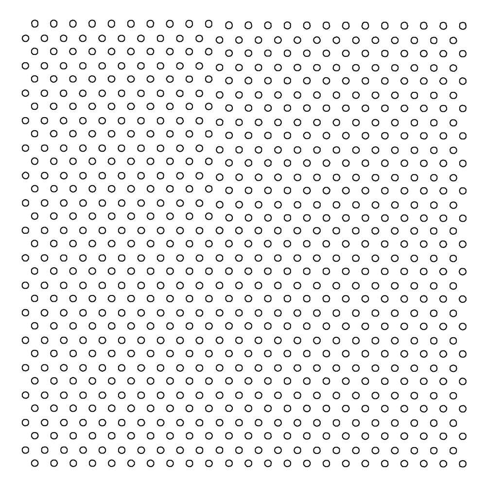 Wendy Vecchi Background Cling Rubber Stamp OPEN DOTS Studio 490 WVBG044 zoom image