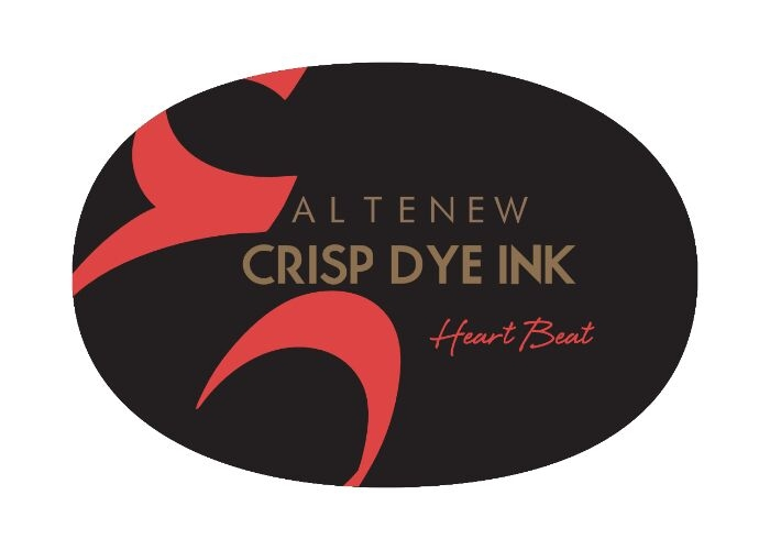 Altenew HEART BEAT Crisp Dye Ink Pad ALT2145 zoom image