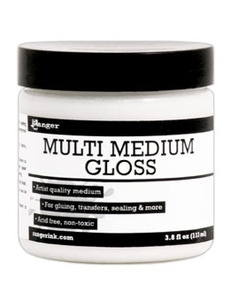 Ranger MULTI MEDIUM GLOSS Paint INK41566
