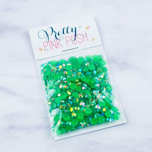 Pretty Pink Posh SHAMROCK Jewels  Preview Image