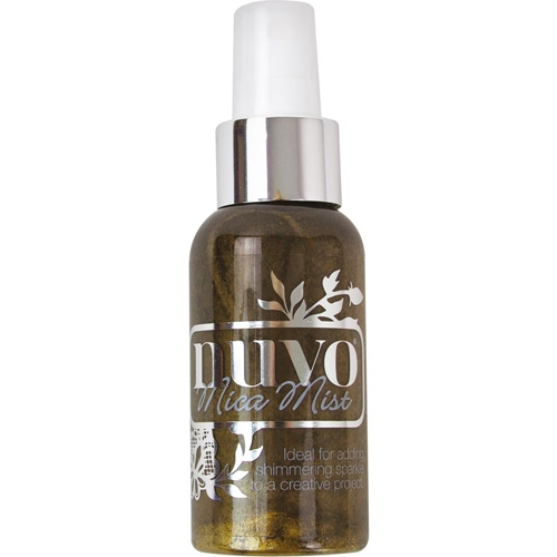 Tonic ANTIQUE GOLD Nuvo Mica Mist 571n Preview Image