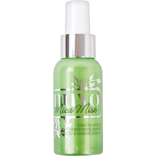 Tonic FRESH PEAR Nuvo Mica Mist 574n Preview Image