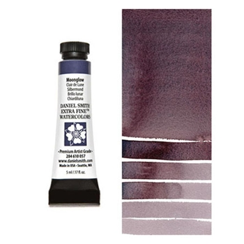 Daniel Smith MOONGLOW 5ML Extra Fine Watercolor 284610057