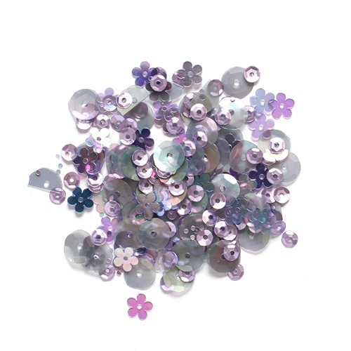 28 Lilac Lane LILAC Sequin Mix PS747 Preview Image