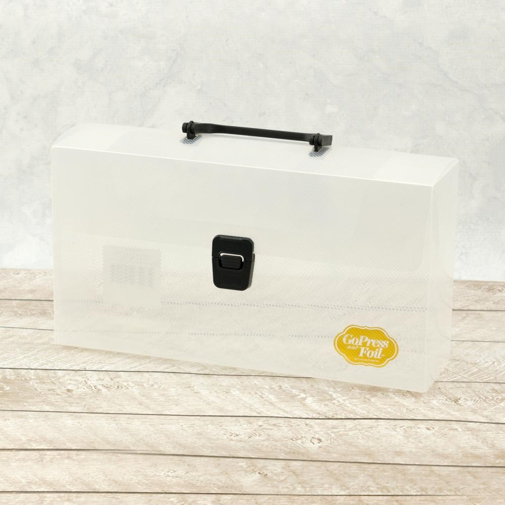 Couture Creations FOIL STORAGE CASE Empty co726038 zoom image
