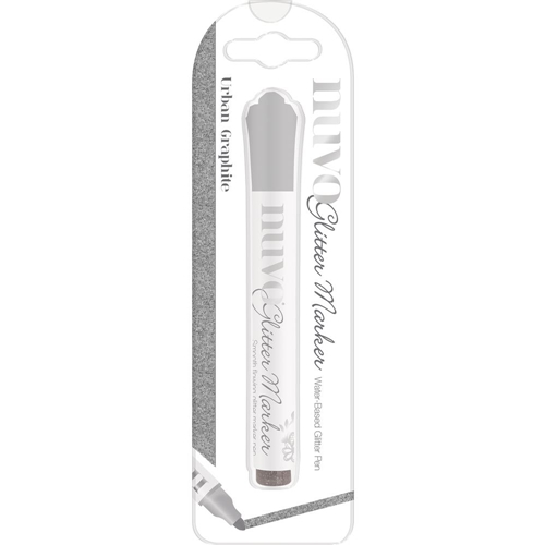 Tonic URBAN GRAPHITE Nuvo Glitter Marker 188n Preview Image