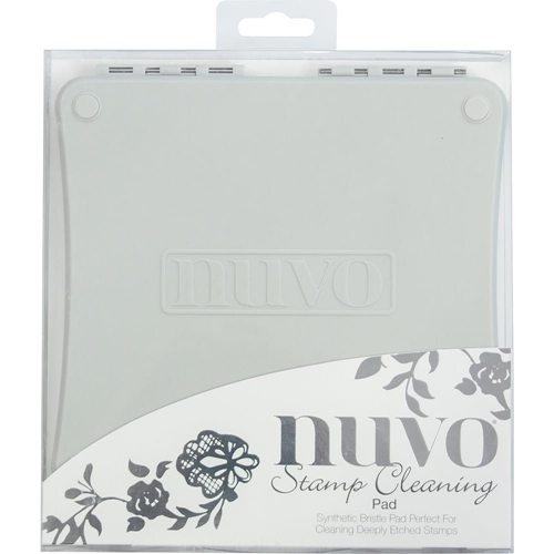 Tonic STAMP CLEANING PAD Nuvo 973n Preview Image