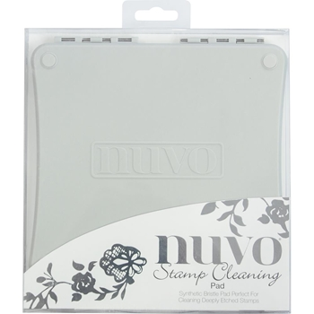 Tonic STAMP CLEANING PAD Nuvo 973n