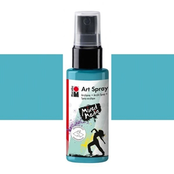 Marabu CARRIBBEAN Acrylic Art Spray 12099005091*