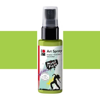 Marabu RESEDA Acrylic Art Spray 12099005061*