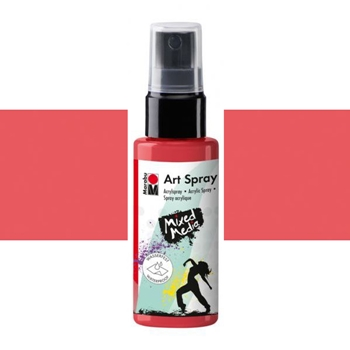 Marabu FLAMINGO Acrylic Art Spray 12099005212*