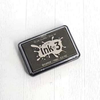 Inkon3 FADEOUT NO LINE COLORING Detail Ink Pad 98712
