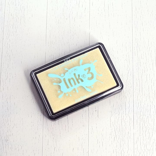 Inkon3 JUICY CLEAR Embossing and Watermark Ink Pad 98713  Preview Image
