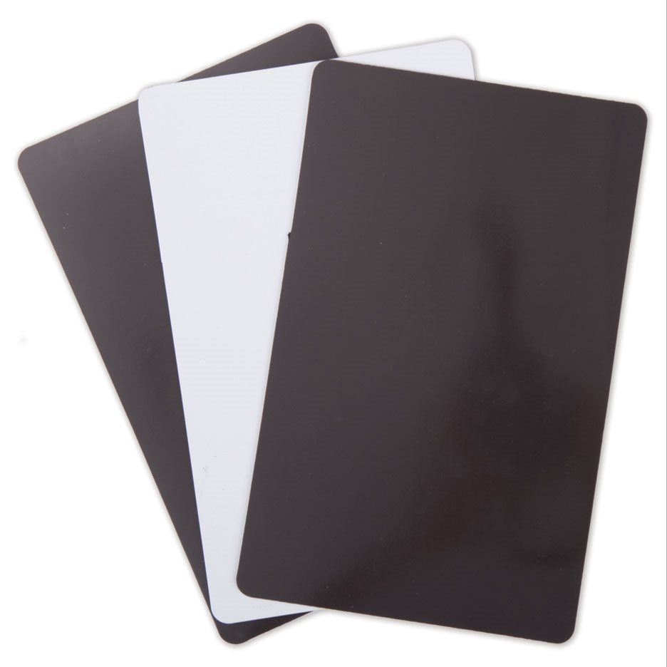 Sizzix MAGNETIC SHEETS 6.25x9 Three Pack 662872 zoom image