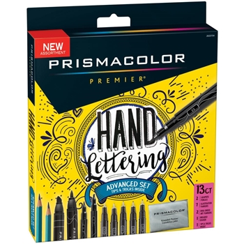 Prismacolor ADVANCED HAND LETTERING SET 2023754