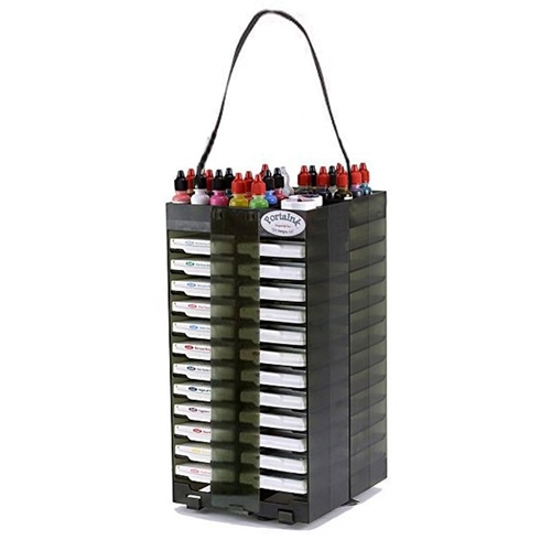 Best Craft Organizer PORTAINK DUAL SWIVEL TRAVEL 300pi002 Preview Image