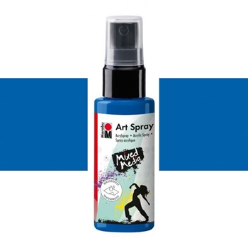 Marabu GENTIAN Acrylic Art Spray 12099005057*
