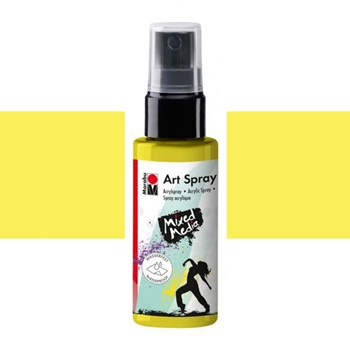 Marabu LEMON Acrylic Art Spray 12099005020*