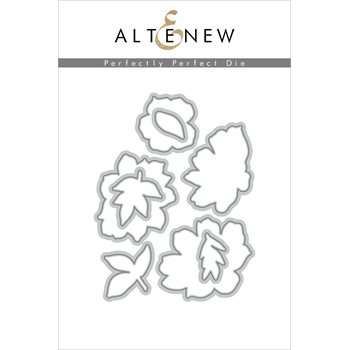 Altenew PERFECTLY PERFECT Dies ALT2335