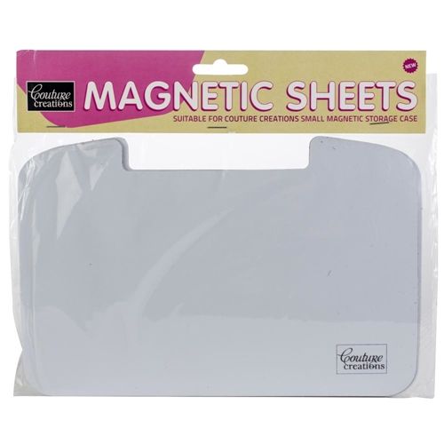Couture Creations MAGNETIC DIE STORAGE REFILL SHEETS co724388 Preview Image