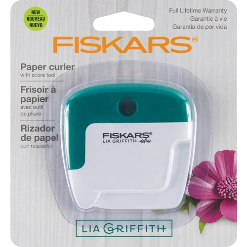 Fiskars Lia Griffith PAPER CURLER 90151 Preview Image