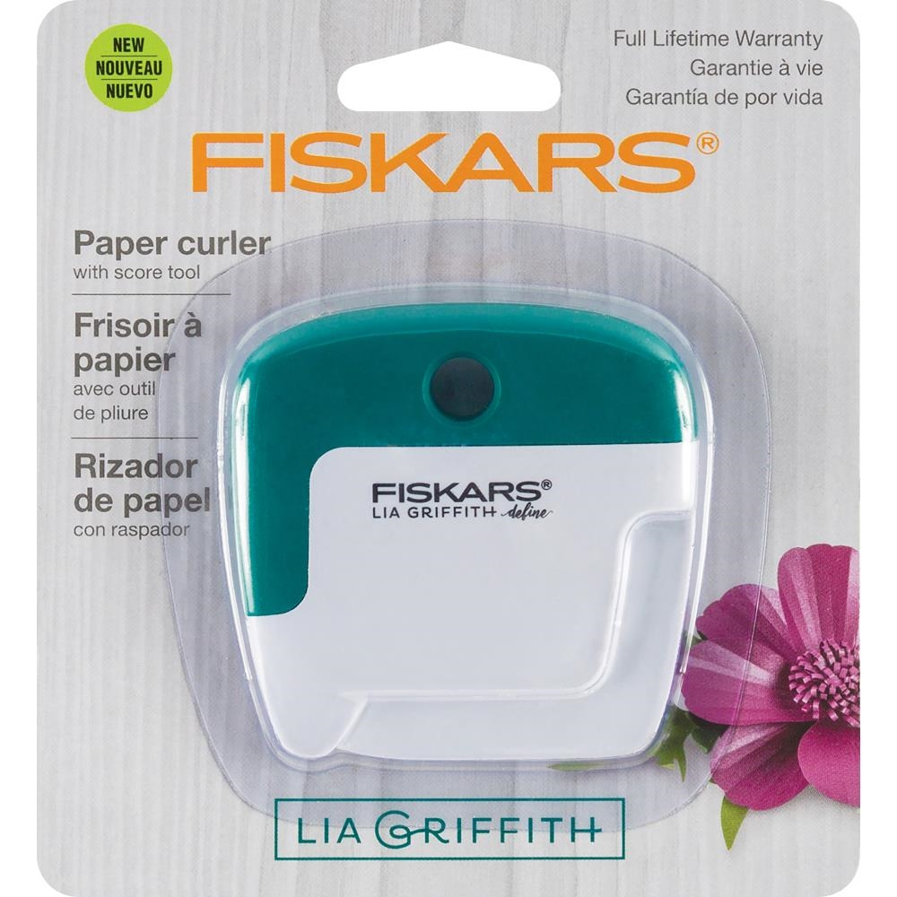Fiskars Lia Griffith PAPER CURLER 90151 zoom image
