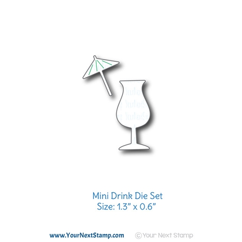 Your Next Die MINI DRINK ynsd768 Preview Image
