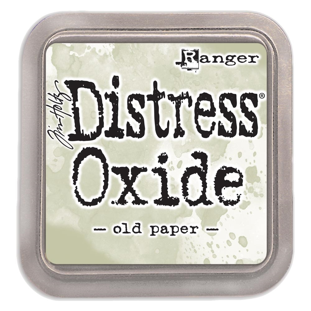 Tim Holtz Old Paper Distress Ink