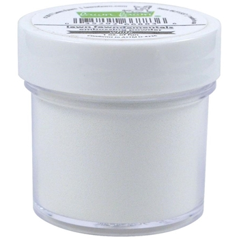 Lawn Fawn TEXTURED WHITE Embossing Powder LF1813 **