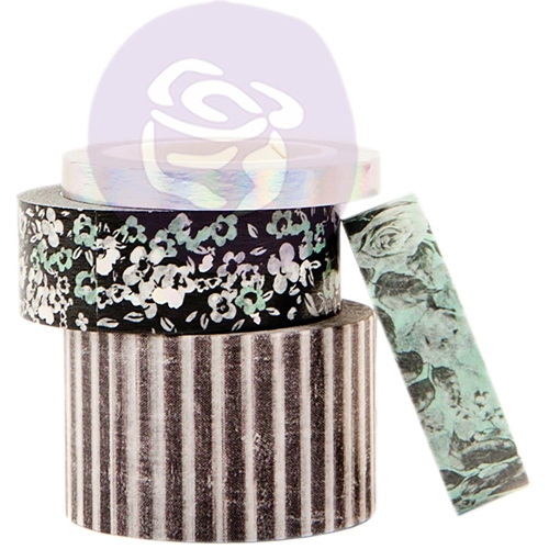 Prima Flirty Fleur Decorative Tape