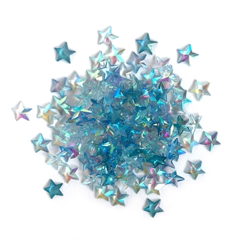 Buttons Galore and More Sparkletz STARRY SKY Embellishments SPK119