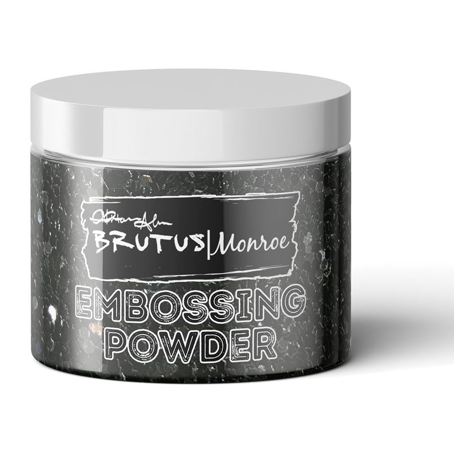 Brutus Monroe MILKY WAY Ultra Fine Embossing Powder bru8159 zoom image