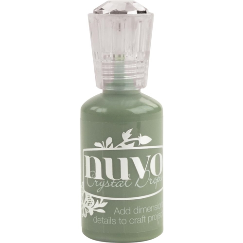 Tonic OLIVE BRANCH Nuvo Crystal Drops 688n Preview Image