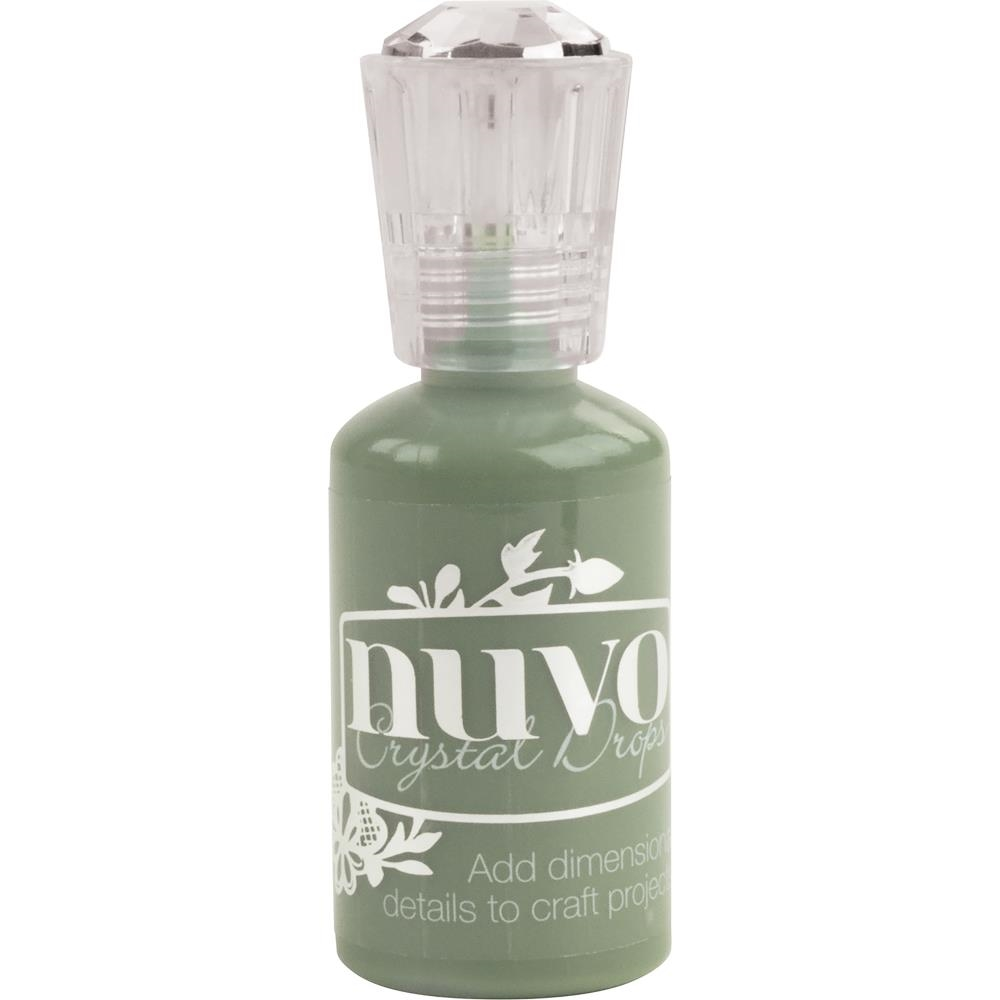 Tonic OLIVE BRANCH Nuvo Crystal Drops 688n zoom image