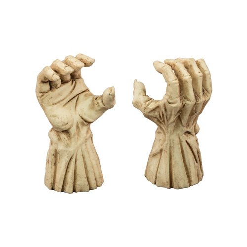 Tim Holtz Idea-ology ZOMBIE HANDS th93737 Preview Image