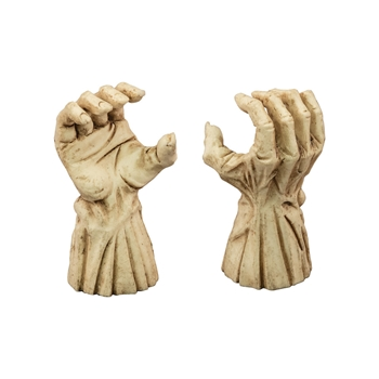Tim Holtz Idea-ology ZOMBIE HANDS th93737