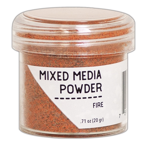 Ranger FIRE Mixed Media Powder epm63995 * Preview Image