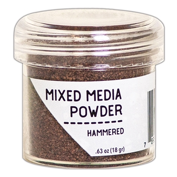 Ranger HAMMERED Mixed Media Powder epm64008