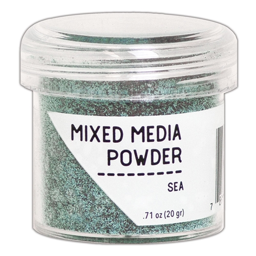 Ranger SEA Mixed Media Powder epm64053 Preview Image